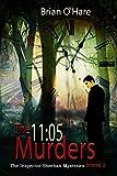 The 11: 05 Murders (Inspector Sheehan Mysteries)