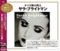 Best Selection by Sarah Brightman (2009-05-06)