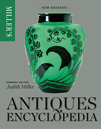 Miller's Antiques Encyclopedia (English Edition)