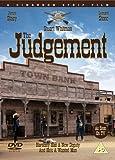 JILL STUART Cimarron Strip - The Judgement [DVD] by Stuart Whitman