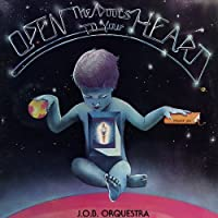 Open the Doors to Your Heart by J.O.B.Orquestra