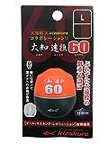 キザクラ(kizakura) 大知モデル 大知遠投60 L 0 オレンジ