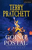 Going Postal: Stage Adaptation (Discworld)