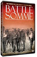 Battle of the Somme [DVD]
