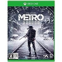 メトロ エクソダス - XboxOne 【CEROレーティング「Z」】