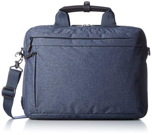 [エースドットジーン] ビジネスバッグ ホバーライトS PC対応 39cm 59501 03 ネイビー