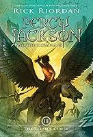 Percy Jackson & the Olympians #3 - The Titan's Curse