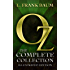 Oz: The Complete Collection (Illustrated) (English Edition)