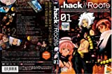 .hack//Rootsの画像