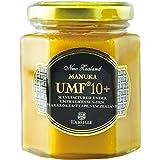 L'ABEILLE ラベイユ はちみつ 蜂蜜 ニュージーランド マヌカUMF10 ACTIVE MANUKA UMF+10 250g