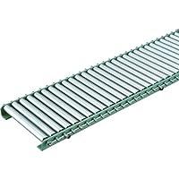太陽工業(株) タイヨー スチールローラコンベヤ W200XP15X1000L φ12 X1210L-200-15-1000