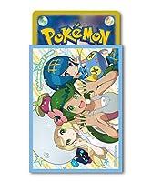 ポケモン (Pokemon)639%ホビーの売れ筋ランキング: 38 (は昨日281 でした。)2点の新品/中古品を見る:¥ 2,500より
