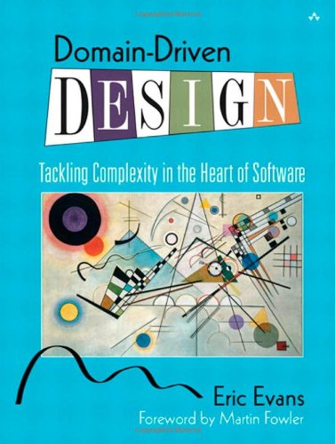 Domain-Driven Design: Tackling Complexity in the Heart of Softwareの詳細を見る