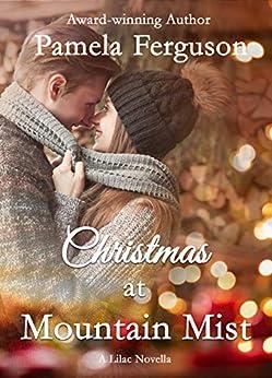 Christmas at Mountain Mist by [Ferguson, Pamela]