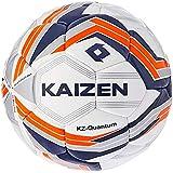 Kaizen Quantum Pu Soccer Ball, Size 5