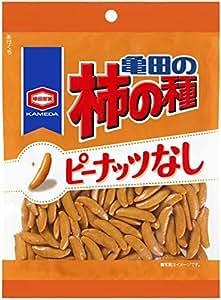亀田の柿の種100% 130g