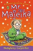 Confident Readers Mr Majeika