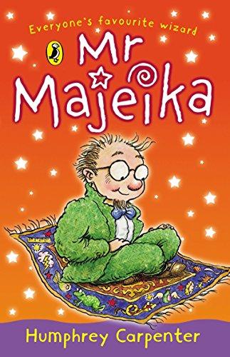 Confident Readers Mr Majeikaの詳細を見る