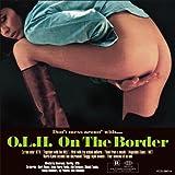 on the border[初回限定特典付き盤] 画像