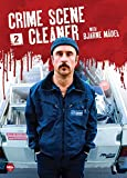 Crime Scene Cleaner: Season 2 [DVD] [Import]