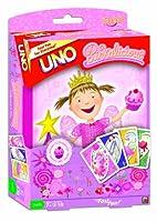 Uno : Pinkalicious