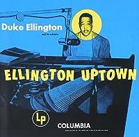 Ellington Uptown by Duke Ellington (2008-03-01)