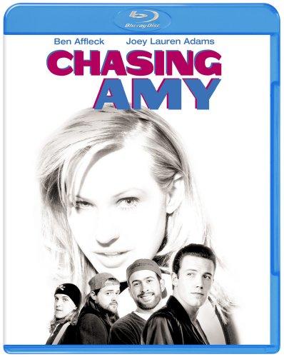 チェイシング・エイミー [Blu-ray]
