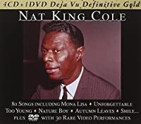 Definitive Gold by Nat King Cole
