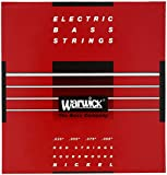 WARWICK ワーウィック エレキベース弦 4弦セット ニッケルメッキ 46230 Light 035/095