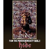 FILM THE PSYCHOMMUNITY REEL.1 [Blu-ray]