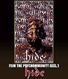 FILM THE PSYCHOMMUNITY REEL.1 [Blu-ray](通常10~13日以内に発送)