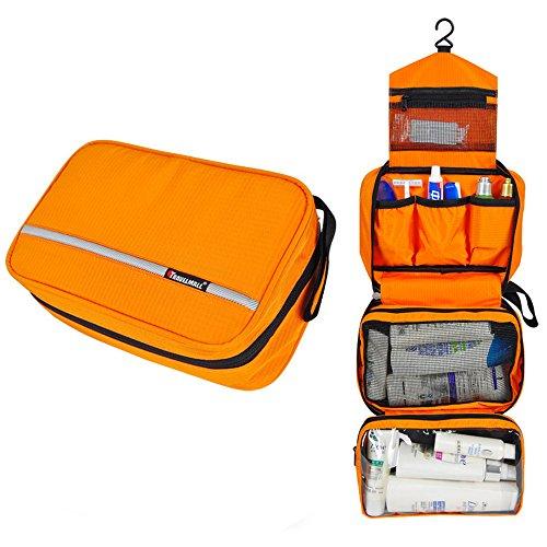 [해외]세면 도구 넣어 수납 가방 화장품 가방 여행 bag 욕실 파우치 여행 파우치 세면 도구 케이스 매달아 여행 편리 용품 소품 정리 Travelmall/Toiletries Tools Pocket Bag Cosmetic Pouch Travel bag Bathroom Pouch Travel Pouch Washbasin Tool Case...