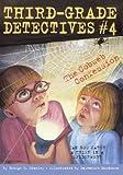 Cobweb Confession (Third Grade Detectives (Prebound))