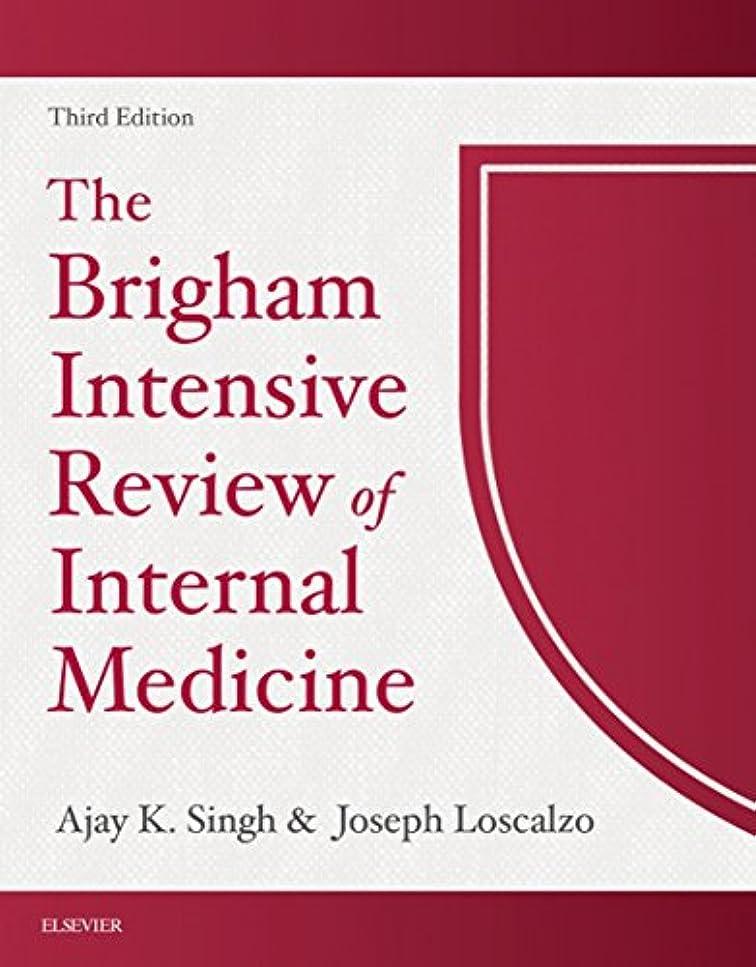 コンピューターを使用するまたはどちらか乱用The Brigham Intensive Review of Internal Medicine E-Book (English Edition)