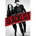Blacklist: Season Four [Blu-ray] [Import]
