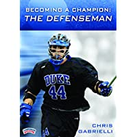Championship Productions Becoming A Champion: The Defenseman DVD