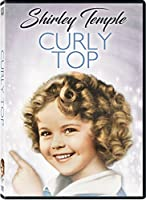 Curly Top / [DVD] [Import]