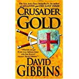 Crusader Gold (Jack Howard Series)