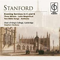 Stanford: Evening Services