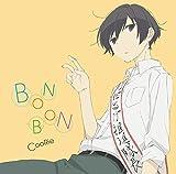 BON-BON♪CooRieのCDジャケット