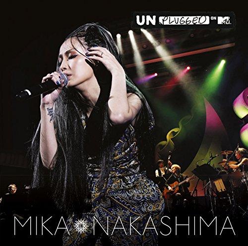 [画像:MTV Unplugged(初回生産限定盤)(DVD付)]
