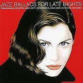 切ない夜のジャズ・バラッド
