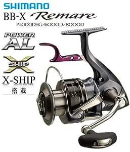 シマノ リール BB-X レマーレ 6000D
