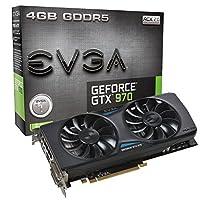 Geforce Gtx970 4gb Gddr5 [並行輸入品]