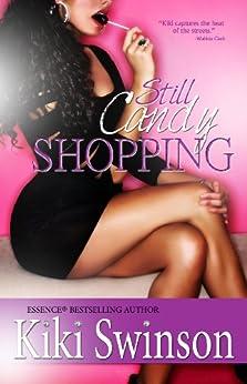 Still Candy Shopping by [Swinson, Kiki, McCall, Amaleka]