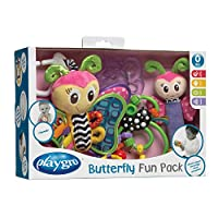 Playgro Butterfly Fun Pack by Playgro
