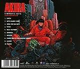 Ost: Akira
