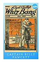 Captain Billy's Whiz Bang - June 1922: Explosion of Pedigreed Bunk
