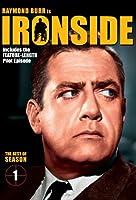 Ironside: Best of Season One [DVD] [Import]