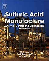 Sulfuric Acid Manufacture: Analysis Control and Optimization【洋書】 [並行輸入品]